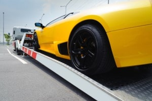 service: luxury car shipping